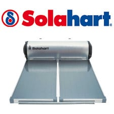 solahart l series solar water heaters