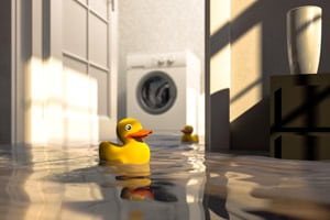 hot water repair frenchs forest