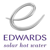 edwards solar water heater repair