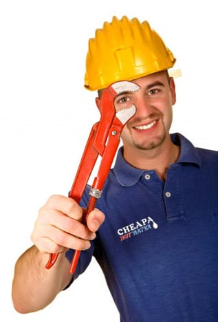 fix leaking water heater pressure relief valve