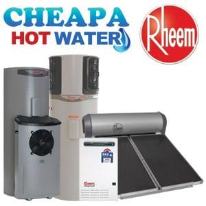 fix rheem water heater