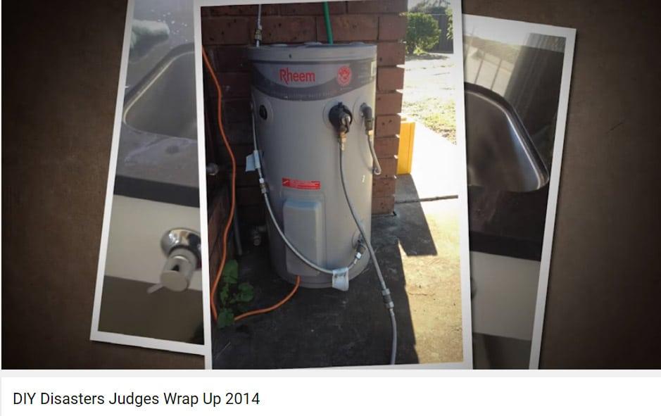 diy plumbing disasters video