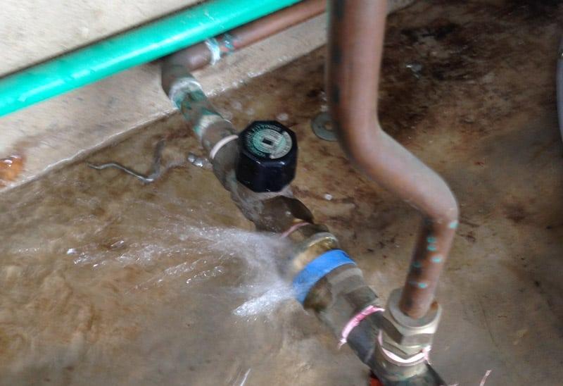 emergency hot water heater repair manly