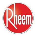 rheem gas hot water systems