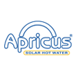 apricus hot water system