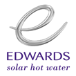edwards hot water system