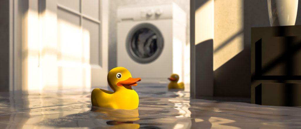 fix leaking hot water heater