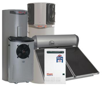 hot water installation liverpool