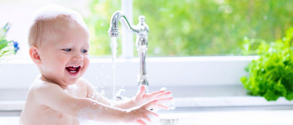 hot water penrith