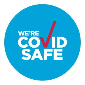 covid safe hot water company sydney
